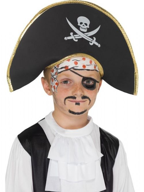 Pirate Hat 1